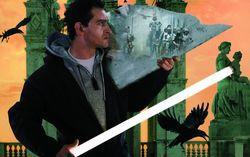 Постер фильма «Ночной дозор»