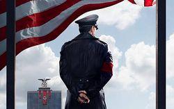 Постер сериала «Человек в высоком замке»