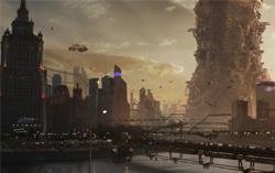 Кадр из фильма «Мафия»