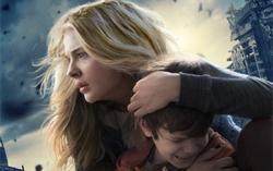 Постер фильма «5-я волна»