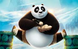 Постер фильма «Кунг-фу Панда 3»