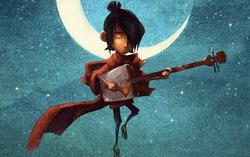 Кадр из мультфильма «Кубо и две струны»