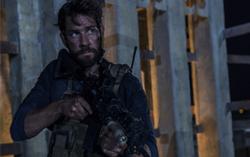 Кадр из фильма «13 часов: Тайные солдаты Бенгази»
