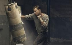 Леонардо ДиКаприо. Фото с сайта kinopoisk.ru