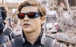 Тай Шеридан. Кадр из фильма «Люди Икс: Апокалипсис»