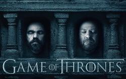 Постер к новому сезону сериала «Игра престолов». Изображение с сайта film.ru