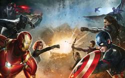 Концепт-арт фильма «Первый Мститель: Противостояние»