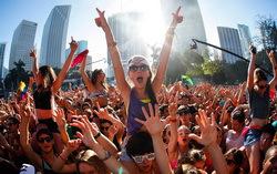 Музыкальный фестиваль. Фото с сайта tyrist.biz