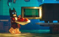 Кадр из мультфильма «Лего. Бэтмен»