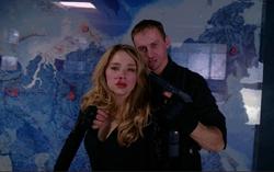 Кадр из фильма «Хардкор»