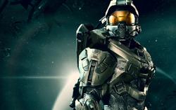 Арт к игре Halo