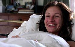 Кадр из фильма «Нотинг Хилл»