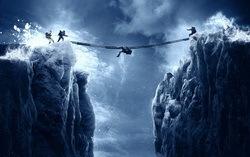 Кадр из фильма «Эверест»