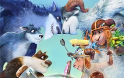 Постер фильма «Волки и овцы»