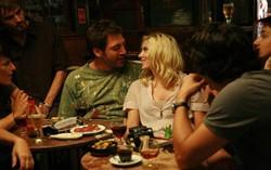 Кадр из фильма «Вики Кристина Барселона»