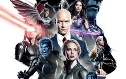 Постер фильма «Люди Икс: Апокалипсис»