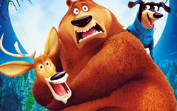 Постер фильма «Сезон охоты: Байки из леса»