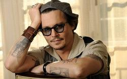 Актер Джонни Депп. Фото с сайта peoples.ru