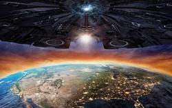 Постер фильма «День Независимости: Возрождение»