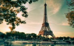 Париж. Фото с сайта goturist.ru