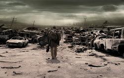 Кадр из фильма «Книга Илая»