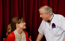 Маршалл и Гарнер. Фото с сайта imdb.com