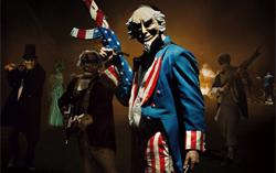 Постер фильма «Судная ночь 3»