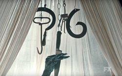 Промо сериала «Американская история ужасов»