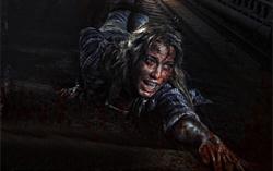 Постер фильма «Диггеры»