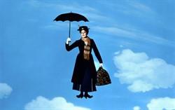 Кадр из фильма «Мэри Поппинс»