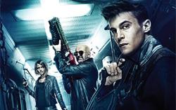 Постер фильма «Ночные стражи»