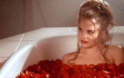 Кадр из фильма «Красота по-американски»