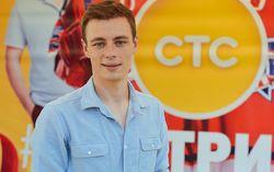 Илья Коробко. Фото предоставлено каналом СТС