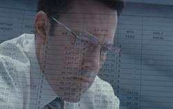 Кадр из фильма «Расплата»