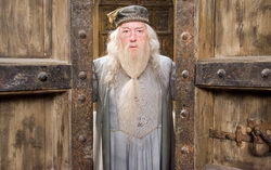 Кадр из фильма «Гарри Поттер»