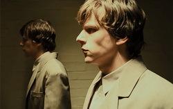 Кадр из фильма «Двойник»