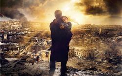 Постер фильма «Землетрясение»