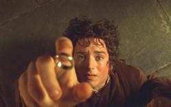 Кадр из фильма Братство кольца
