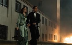 Кадр из фильма Союзники