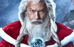 Постер фильма «Дед Мороз. Битва Магов»