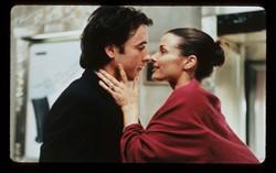 Кадр из фильма Интуиция