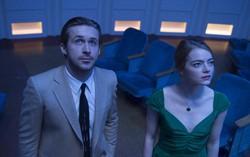 Кадр из фильма Ла-Ла Лэнд