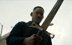 Кадр из фильма «Яркость»