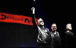 Depeche Mode. Фото с сайта refnews.ru