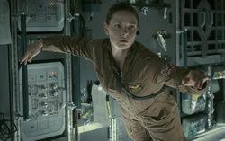 Кадр из фильма «Живое»
