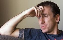 Актер Тим Рот. Фото с сайта Kinomania.ru