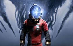 Обложка игры «Prey»