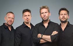 Nickelback. Фото с сайта sub-cult.ru
