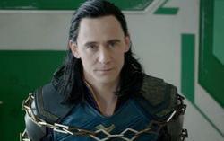 Кадр из фильма «Тор: Рагнарек»