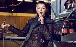 Промо сериала «Игра престолов»